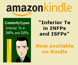 Kindle Inferior Te In ISFPs