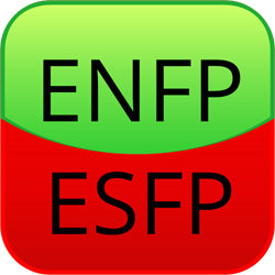 ENFP or ESFP Test - Individual Differences Research Labs