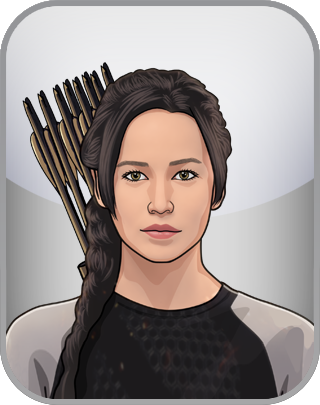Hunger Games Character Test