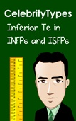 Inferior Te in INFPs and ISFPs