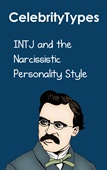 INTJ and the Narcissistic Personality Style
