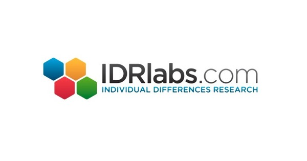 Tests - Individual Differences Research Labs