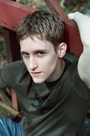 Young Edward Snowden