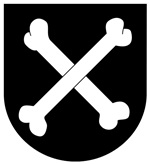 Newton's coat of arms