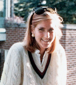 Young Ann Coulter