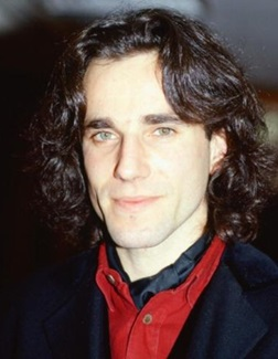 Young Daniel Day-Lewis